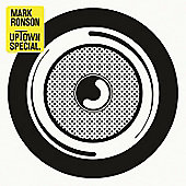 Mark Ronson - Uptown Special
