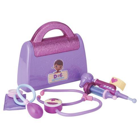 Doc McStuffins Doctor's Bag Set