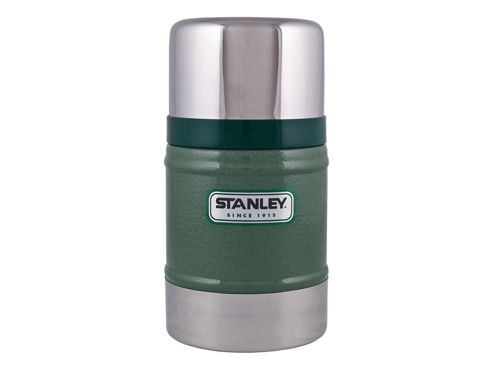 Aladdin 0.50L Stanley Food Flask, Green
