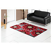 The Ultimate Rug Co. Poppy Rug 150X240Cm