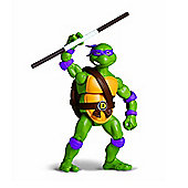 "Teenage Mutant Ninja Turtles - 6"" Classic Collection Donatello Figure"