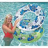 "Bestway 36"" Tropical Swim Ring"