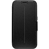 OtterBox Leather Carrying Samsung Galaxy S7 Case - Phantom Black