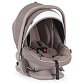Bebecar Magic Easy Maxi ELs Car Seat (Silver Mink)
