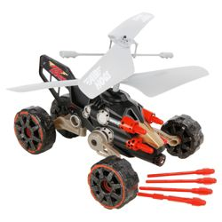 Air Hogs Hover Assault RC Toy Helicopter