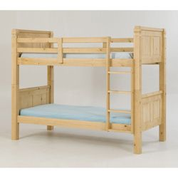 Heartlands Corona Single Bunk Bed Frame