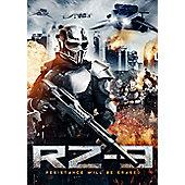 RZ-9 DVD