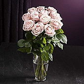 Finest Pink Avalanche Rose Bouquet