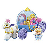 Fisher-Price Disney Princess Cinderella Coach