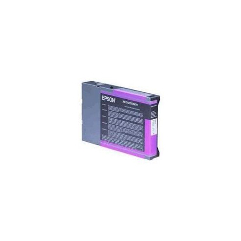 Epson T602C Light Magenta (110ml) Ink Cartridge for Stylus Pro 7800/9800