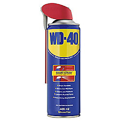WD-40 Smart Straw 400ml