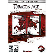 Dragon Age Origins - Ultimate Edition - PC