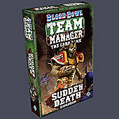 Sudden Death - Blood Bowl Team Manager - Games/Puzzles