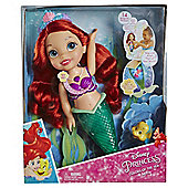 Disney Princess Colours of the Sea Ariel Playset