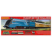 Hornby Flight of the Mallard