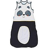 Grobag Panda-Monium 1 Tog Sleeping Bag (0-6 Months)