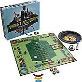 Market Meltdown Board Game