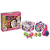 Minnie Mouse Band Set and Gift Box