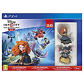 Disney Infinity 2.0 Classics Toy Box PS4