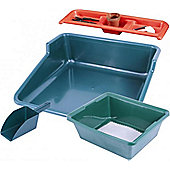 Garland Potting Station with Tidy Tray, Shelf, Sieve & Compost Scoop