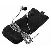 KS1 earphones and sock pack