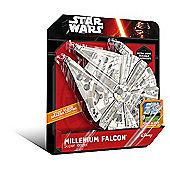 Star Wars Millennium Falcon Super Looper