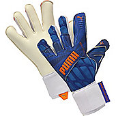 Puma Evospeed 1.4 Tricks Goalkeeper Gloves - Orange