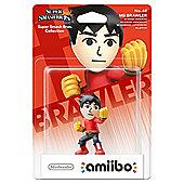 amiibo Character Mii Brawler