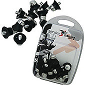 Precision Training Super Pro Football Boot Studs
