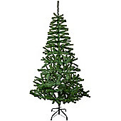 6ft (180cm) Artificial Pine Christmas / Xmas Tree With Metal Stand