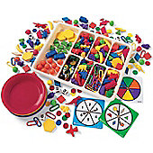 Learning Resources Super Sorting Classroom Set