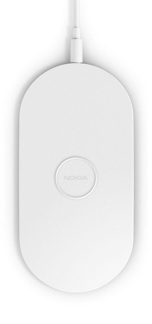 Nokia DT-900 Wireless Charging Plate for Nokia Lumia 820/920 White