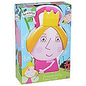 Ben & Holly - Princess Holly Carry Case