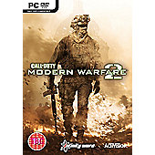 Call of Duty Modern Warfare 2 - PC
