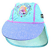 Frozen UV Sun Hat - Multi
