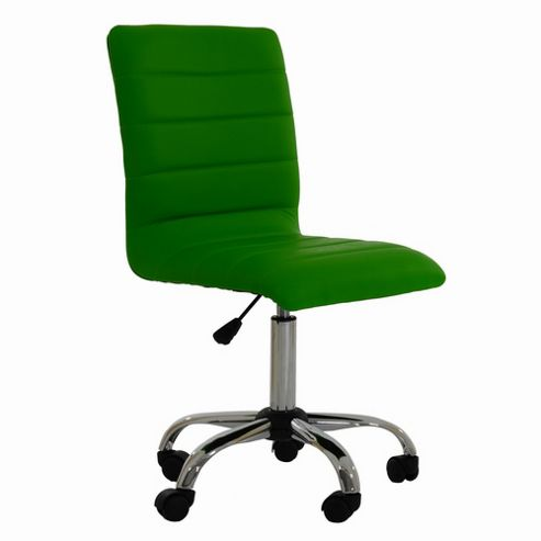 Buy Manhattan Office Chair Green From Our Office Chairs Range Tesco