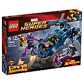 LEGO Marvel Super Heroes X-Men 1 76022