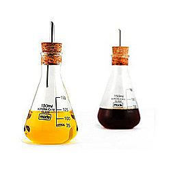 Oil and Vinegar Set - Earl & Vinegar Set