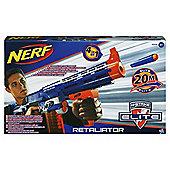 Nerf Gun N-Strike Elite Retaliator Blaster