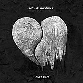 Michael Kiwanuka Love & Hate CD