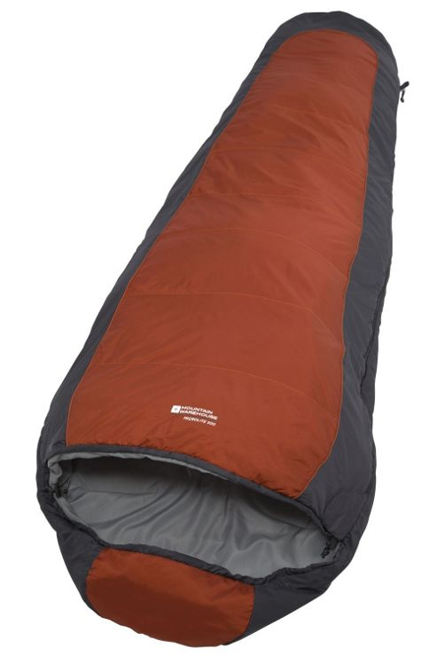 Microlite 500 Sleeping Bag (right hand zip)
