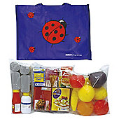 Preschool Play Bag With Playfood