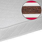 Nursery Connections Precious Coir Cot Bed Mattress 140cm x 70cm