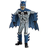 Batman Zombie Deluxe - Child Costume 11-12 years