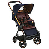 ICOO Acrobat Shop N Drive Travel System, Copper Blue