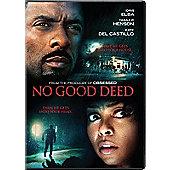 No Good Deed DVD