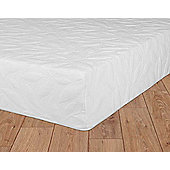 Ultimum AFVBLISSF46 Double Size Latex and Memory Foam 4 6 Mattress - Firm