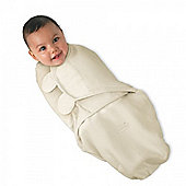 Summer Infant Small SwaddleMe Cotton - Ivory