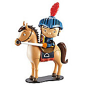 Mike the Knight Deluxe Figure - Mike And Galahad