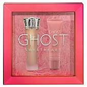Ghost Sweetheart Coffret 30Ml Edt Spray & 50Ml Body Lotion